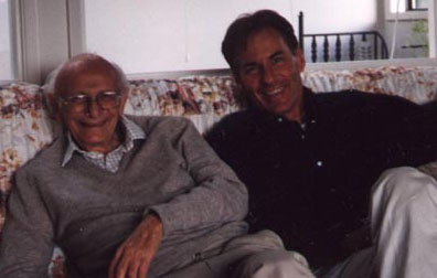Paul Robitschek and Greg Jensen